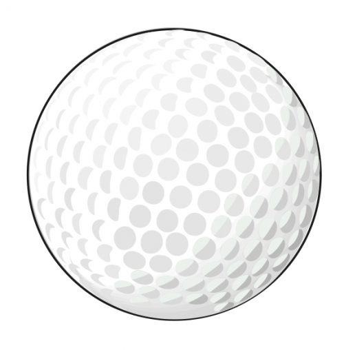 golfbal ontwerpen