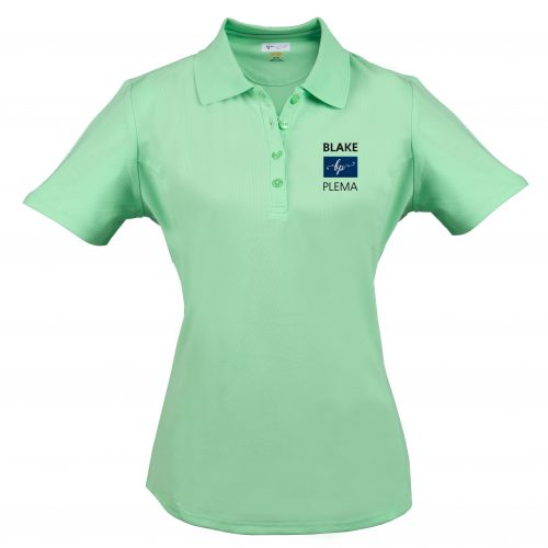 Greg norman polo dames