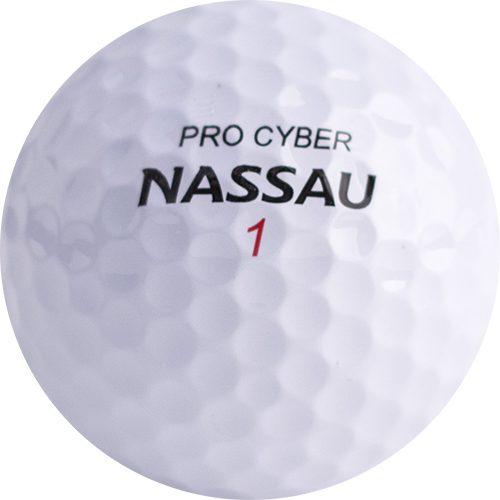 Nassau Pro Cyber